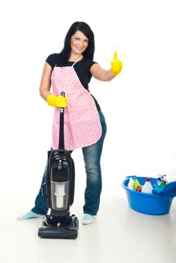 Harrow Office Cleaning HA2