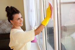 House Cleaning Harrow